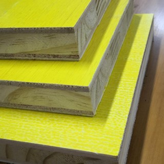 5 ply yellow Shuttering Panel - 5 ply yellow Shuttering Panel